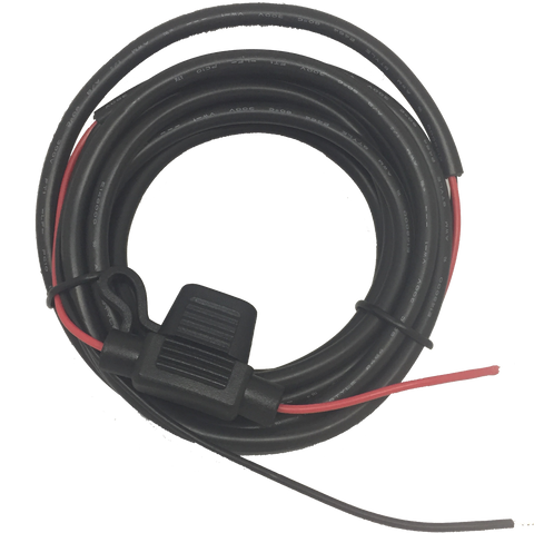 Battery Power Cable, MTC