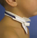 Pepper Medical Two-Piece Trach Tube Holders