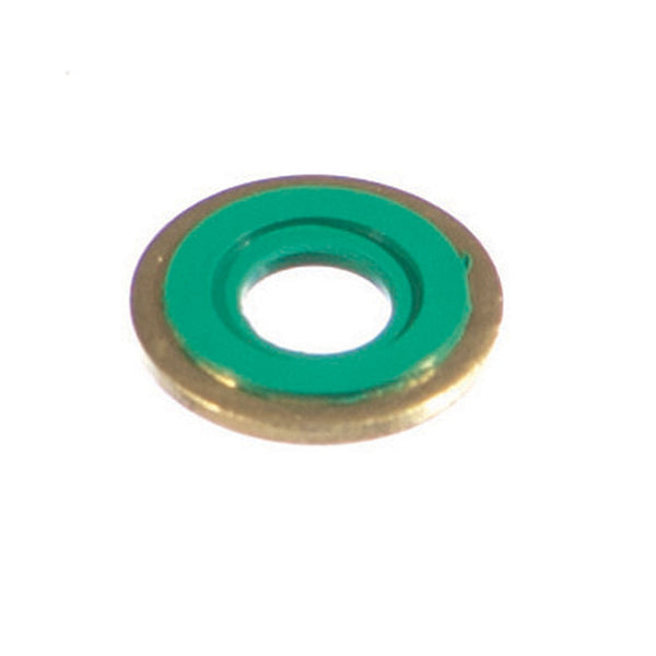Brass & Viton Sure Seal Washers