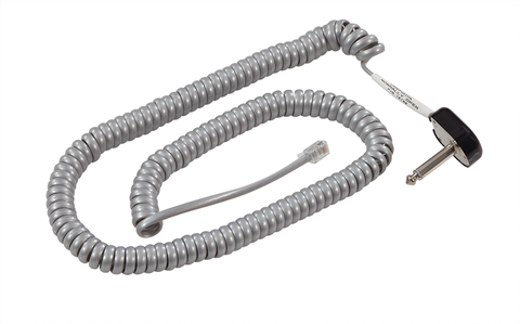 Nurse Call Cable Assembly, Open