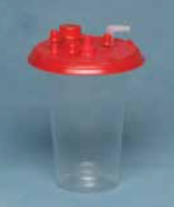 Medi-Vac® CRD™ 1500cc Disposable Suction Canister Liner