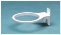 Guardian™ Close-to-Wall Ring Bracket