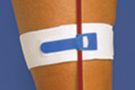 Pepper Medical Foley Catheter Holders - Legbands