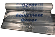 Equipment Cover - Clear