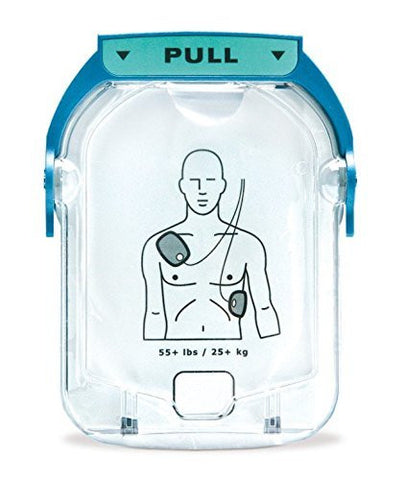 AED Pads for Onsite HS1 Defibrillator