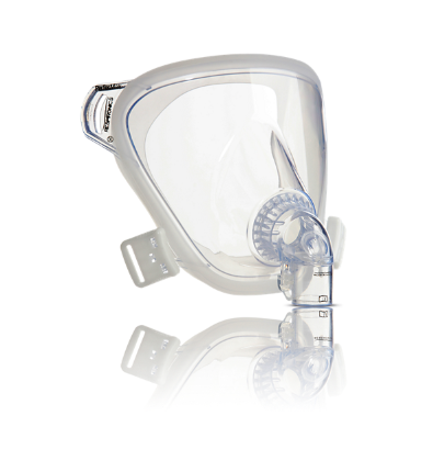 Respironics PerforMax Full Face Mask