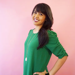 Talented So-Cal graphic designer...Have you met her?