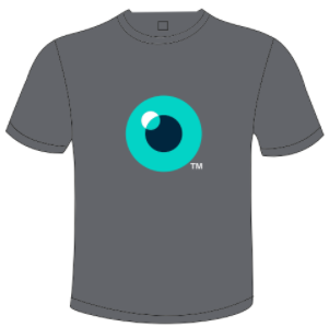 Front I See You T-Shirt