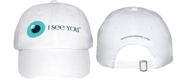 I See You Hat - The I See You Company