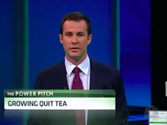 Matt Bucklin on CNBC Quit Co Founder