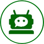 Doctor QuitBot AI Icon