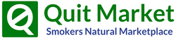 Quit Market smokers natural marketplace for healthy options to quit