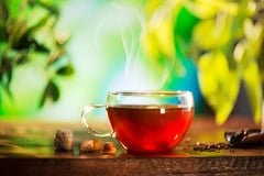 Cup of Quit Tea Natural Quit Smoking Aid