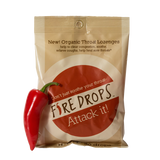 Fire Drops Capsaicin Lozenges Quit Smoking Aid