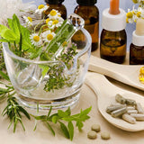 Vitamins minerals and herbs to help quit smoking