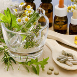 Natural and Alternative Quit Smoking Herbs