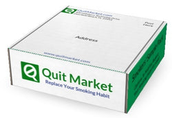 Quit Smoking Samples Pack