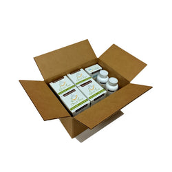 Natural Quit Kit Monthly Quit Smoking Box