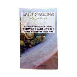 Quit Smoking with Herbal Tea by Josh Williams