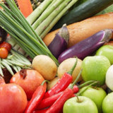 Fruits and vegetables to help quit smoking natural support
