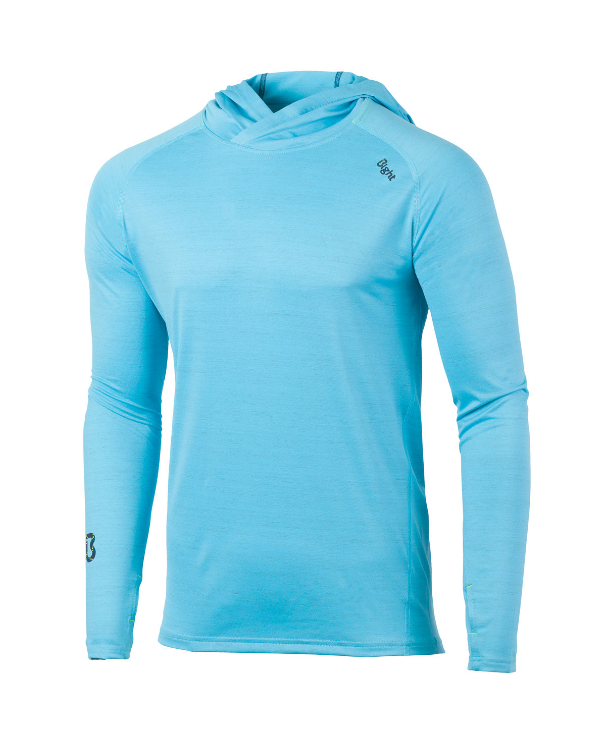 Men's Solstice Graphene Hoody