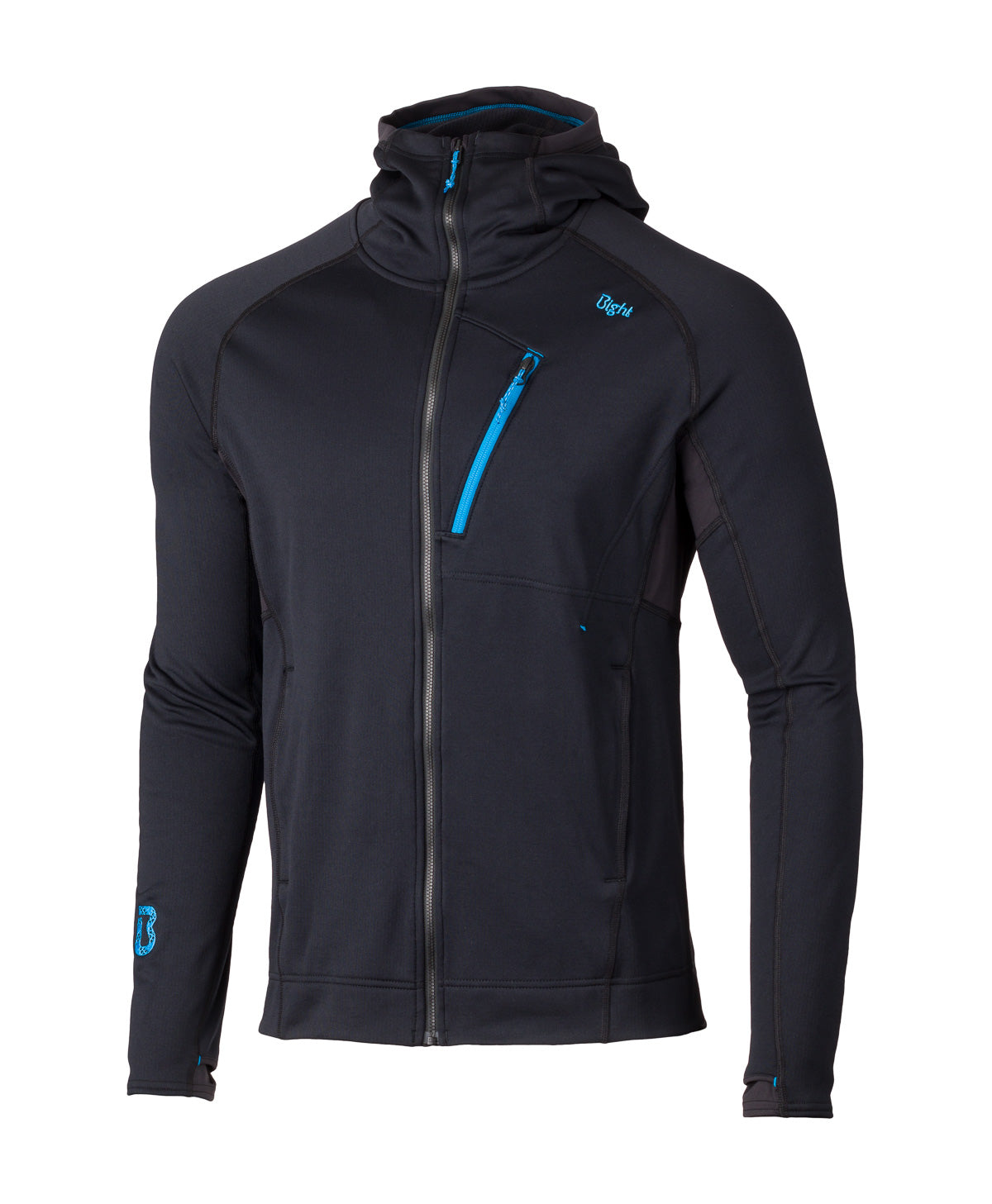 Men's Fissure Tech Fleece