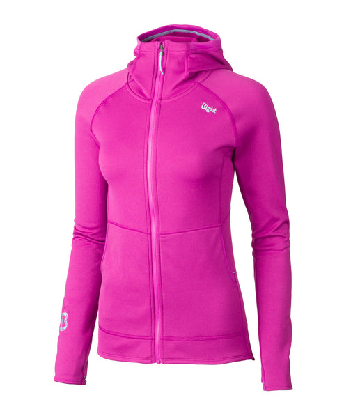 Women's Fissure Tech Fleece