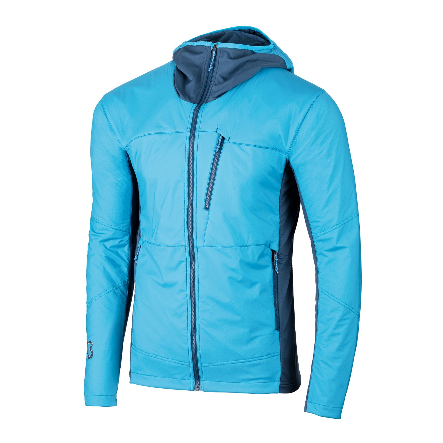 Men's Alpha Ascender Hoody