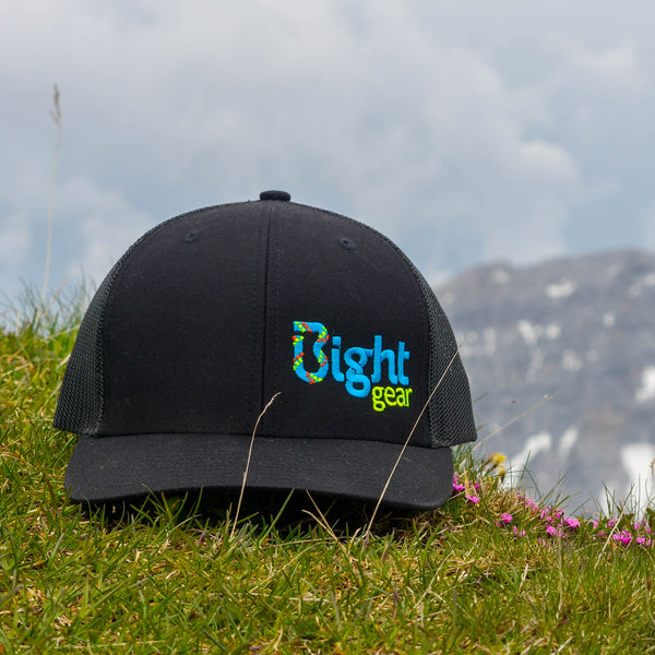 Bight Gear Trucker Hat