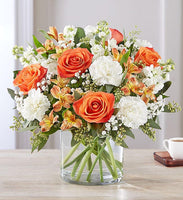 Sweet Citrus Bouquet