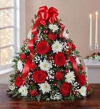 Holiday Flower Tree $64.99*$99.99
