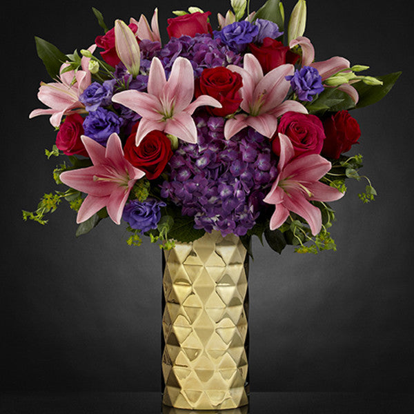 Love Shine Luxury Bouquet