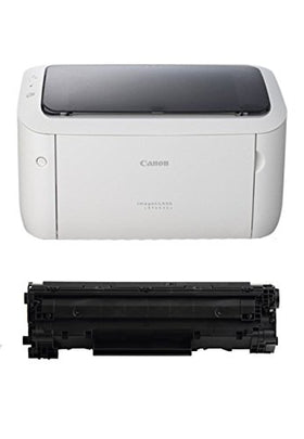 Canon imageCLASS LBP6030W Printer and 1 MTI MICR Cartridge
