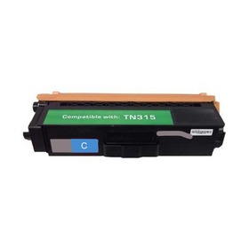 MICR Toner International Compatible Toner Cartridge Replacement for Brother TN315c TN-315 TN315 HL-4150 HL-4570 MFC-9460 MFC-9560 MFC-9970 (Cyan)