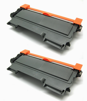 Brother TN-450 Compatible Toner Cartridge (2-pack)
