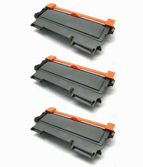Brother TN-450 Compatible Toner Cartridge (3-pack)