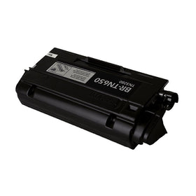 Brother TN-650 Compatible Laser Toner Cartridge