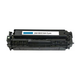 Canon 118/ 2661B001AA Compatible Cyan Toner Cartridge