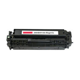 Canon 118/ 2660B001AA Compatible Magenta Toner Cartridge