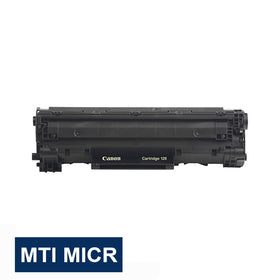 Canon 128/ 3500B001AA Compatible MICR Toner Cartridge