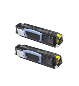 Dell 310-8701 Compatible Toner Cartridge - 2 Pack
