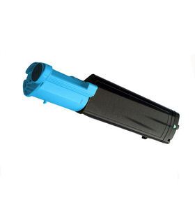 Dell 341-3571 Compatible Cyan Toner Cartridge