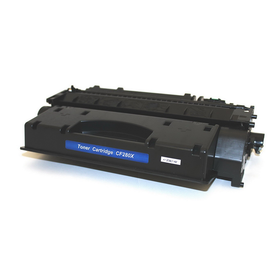 MTI 80X/ CF280X Compatible Toner Cartridge