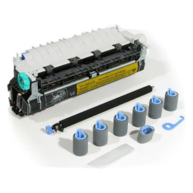 HP Q2436-67901 Compatible Maintenance Kit (120V) for HP 4300