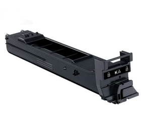 Konica Minolta A0DK132 OEM High Yield Black Toner Cartridge