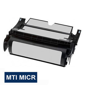 Lexmark 12A6765 Compatible MICR Toner Cartridge