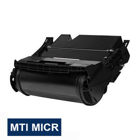 Lexmark 12A7365/ 12A7465 Compatible MICR Toner Cartridge