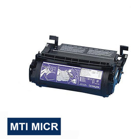 Lexmark 1382920 Compatible MICR Toner Cartridge