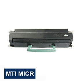 Lexmark E250A21A Compatible MICR Toner Cartridge