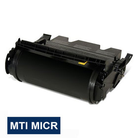 MICR Toner International Compatible Magnetic Ink Cartridge Replacement for Lexmark T650H11A T650 T652 T654 T656